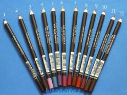 Косметический карандаш с алоэ и витамином Е