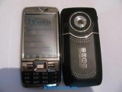 Star E72 - мобильный телефон, 2.8