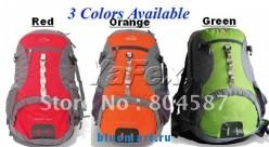 Рюкзак для спортивных путешествий и походов BG38