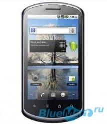 Huawei IDEOS X5/U8800 - смартфон на Android 2.2 с сенсорным экраном 3,8 дюйма, 3G, WI-FI, GPS