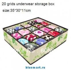 SB036 - Ящик для хранения нижнего белья