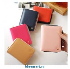 Женский кошелёк с застёжкой TM-MRM015