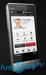 T5388i - смартфон, Windows Mobile 6.5, сенсорный экран 3,2