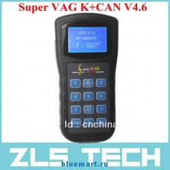 VAG K+CAN - диагностический инструмент для автомобилей концерна VAG