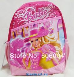 Рюкзак Барби