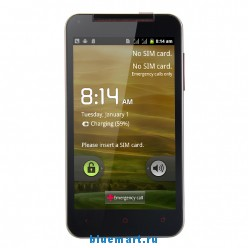 KVD X920E - смартфон, Android 4.1, mtk6515 Single core 1.0GHz, 5