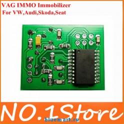 VAG-IMMO - Иммобилайзер для VW, Audi, Skoda, Seat