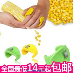 Кукурузочистка