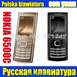 Nokia 6500 Classic - телефон 2.0