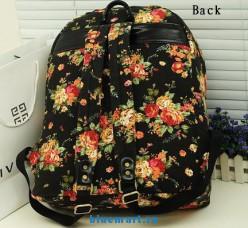 Рюкзак женский в стиле ретро, 4 цвета на выбор