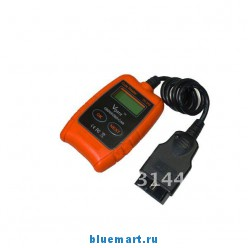 VC310 - универсальный автосканер, стандарты OBD2, EOBD