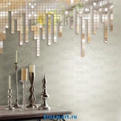 Акриловая мозаика на стену