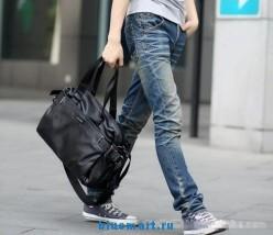 Мужская дорожная сумка
