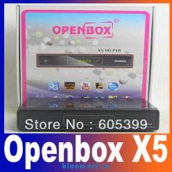 Sunplus 1512 EYEBOX X5 - Цифровой спутниковый приёмник, поддержка Youtube