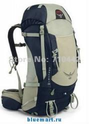 Спортивный рюкзак для ПЕШИХ путешествий