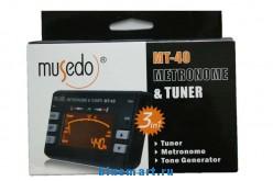MT-40 - тюнер-метроном