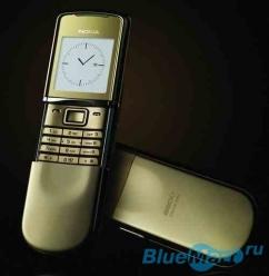 Nokia 8800 - мобильный телефон