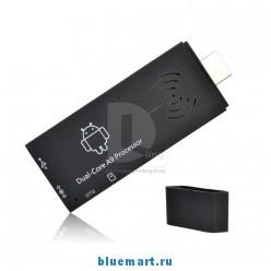 MK806 – ТВ приемник, Android 4.1, двухъядерный процессор Cortex-A9 1.6Ghz, WI-FI, MINI HDMI, 4ГБ