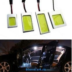 Светодиодная LED подсветка, 8W, (12V DC)