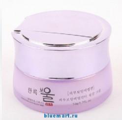 Корейский антивозрастной крем