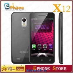 Bedove X12 - смартфон, Android 4.0.4, MTK6577 (1.2GHz), 4.02