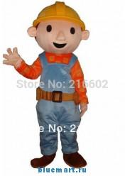 Ростовая кукла  Боб-строитель