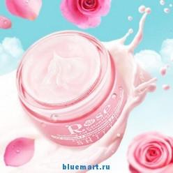 SHILLS Увлажняющий крем с дамасской розой, 50 ML