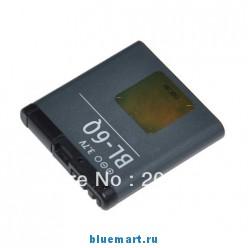 Аккумулятор BL6Q на 970 mAh для Nokia 6700 Classic