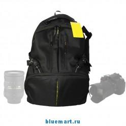 DT01B1 - Универсальная сумка для переноса фотокамеры и ноутбука, дождевой чехол