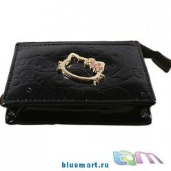 Держатель карт - кошелёк Китти W10-41