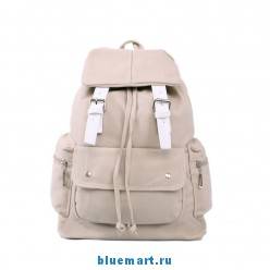 Рюкзак женский в стиле кэжуал, 4 цвета на выбор