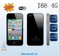 I9 - мобильный телефон, 4G, 3.2