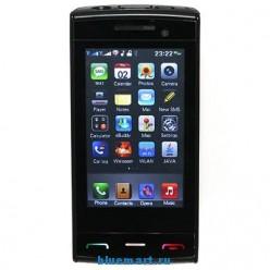 X6 - мобильный телефон, 3.0
