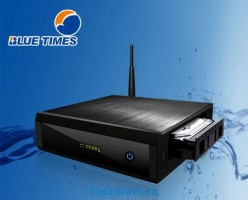 NAK-BT-3550B - мультимедийный проигрыватель, Android 2.2, 750MHz, USB 3.0