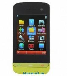 C5-03 - мобильный телефон, 3.0