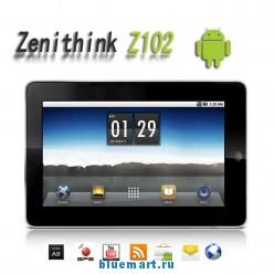Zenithink Z102 - планшетный компьютер, Android 4.0, 10.2