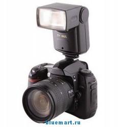 YinYan CY-20 - вспышка, для камер Canon/Nikon/Sigma/Olympus/Pentax
