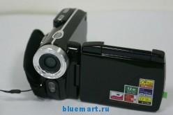 DV-T90 - цифровая камера, 12MP, поворотный 3.0