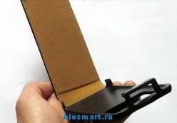 Чехол из натуральной кожи для Nokia N8