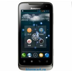 Lenovo A789 - cмартфон. 4.0