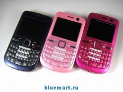C3 - мобильный телефон, 2.0