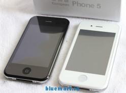 P5000 i5 - китайский iphone 5, 3.2