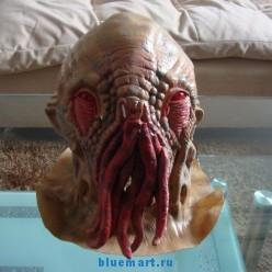 Карнавальная маска Осьминог