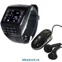Q8 - мобильный телефон-часы, 1.33