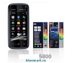 Защитная пленка для Nokia 5800/5230