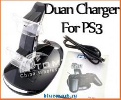 F-155 - док-станция для игровых контроллеров PS3