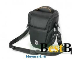 Черный чехол для камеры Nikon D5000 / D90 / D40 / D40x / D300S / D3000