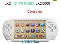 JXD-5000 - портативная приставка, 5