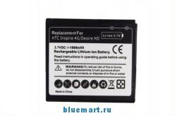 Аккумулятор (1600mAh) для HTC Desire HD G10 / Inspire 4G