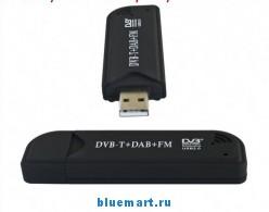 TV28T - USB TV-тюнер с поддержкой FM/DAB